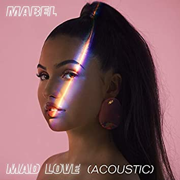 Mad Love (Acoustic)