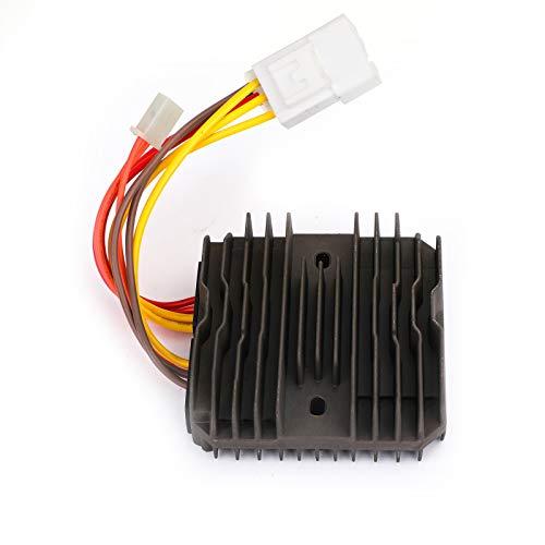 Regulador de voltaje rectificador, for Polaris 600 700 800 IQ Dragon EFI Switchback Snowmobile 4012476