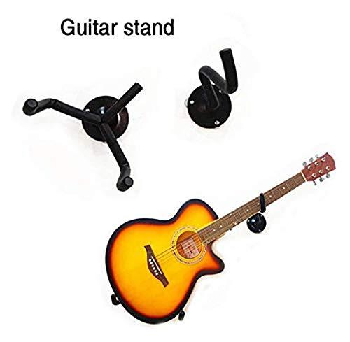 Pantano soporte de pared guitarra soporte percha uso en guitarra ...