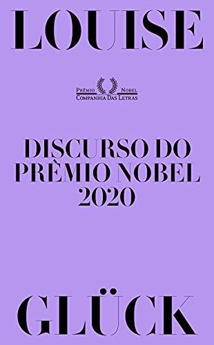 Discurso do prêmio Nobel 2020