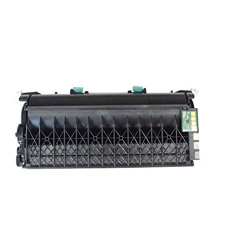 Toner nero per stampante laser, facile da aggiungere per casa o ufficio, adatto per LELMAPK E260 / 360/460 / DELL2330D / 2330DN / X264DN / X363DN / X364DW / X364DE / X466DE / X466DET