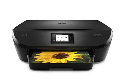 HP Envy 5547 Tintenstrahl 12 Seiten pro Minute 4800 x 1200 DPI A4 WLAN - Multifunktionsgeräte (Tintenstrahl, Farbdruck, 4800 x 1200 DPI, 40 Blätter, A4, Schwarz)
