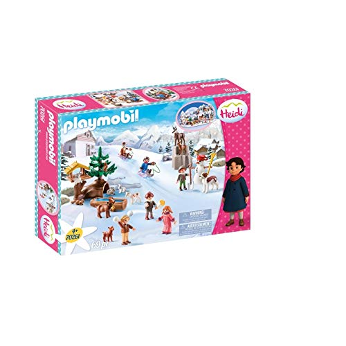 PLAYMOBIL- Juguete (1)