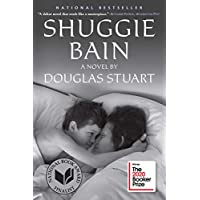 Shuggie Bain: A Novel (Booker Prize Winner) Kindle eBook