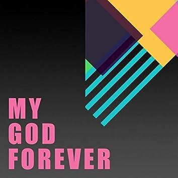 My God Forever