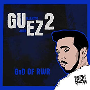 GUEZ 2: Guillermo Juarez