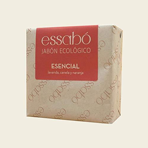 Jabones Beltran Jabon en Pastilla Eco Essencial 24 Unidades 120 g