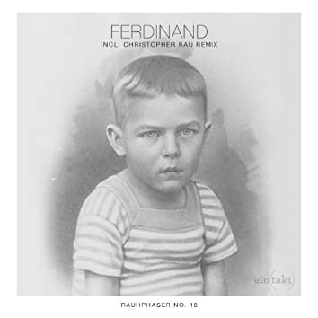Ferdinand EP (Incl Christopher Rau Rmx)