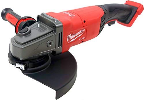 MILWAUKEE haakse slijper FUEL M18 FLAG230XPDB-0C - zonder accu en oplader 4933464114