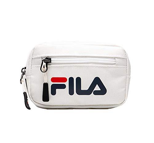 Fila Sporty Belt Bag Bright White 685113 M67
