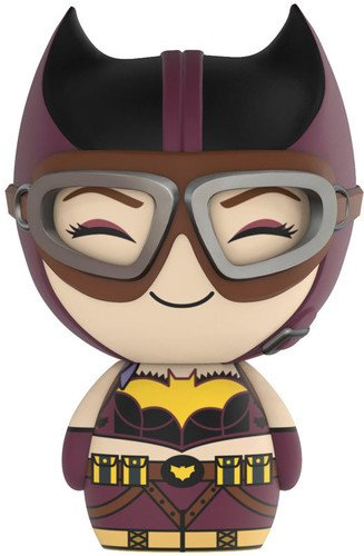 Dorbz: DC: Bombshells: Batgirl