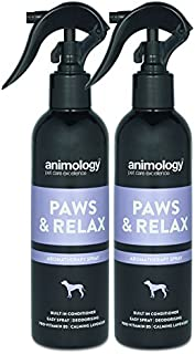 ANIMOLOGY Paws & Relax Aromaterapia Spray