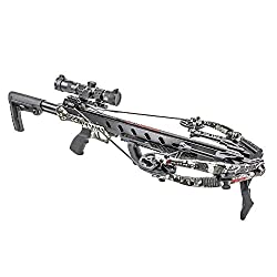 Killer Instinct Speed 425 Review – Wallet-Friendly Crossbow With Insane Speed and Accuracy! 1