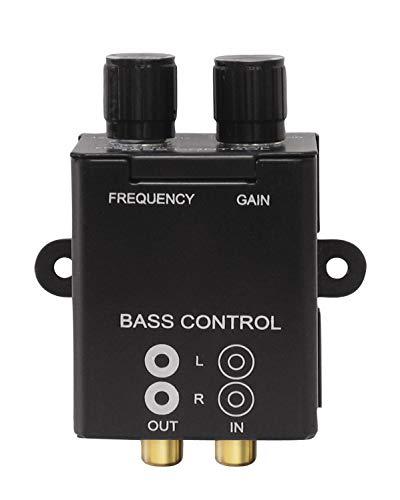 Rockwood Bass Kontroll-Regler