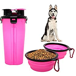 The Top 5 Best Collapsible Dog Bowls for Camping 8