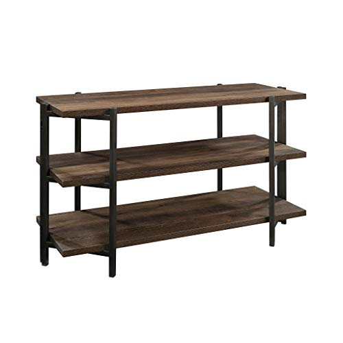 Sauder North Avenue Console, for TVs up to 42', Smoked Oak Finish