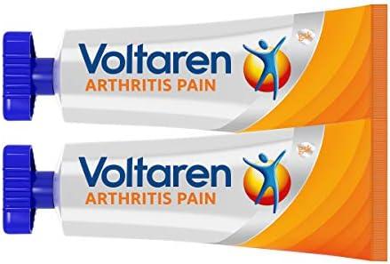 Voltaren Arthritis Pain Gel for Topical Arthritis Pain Relief No Prescription Needed 3 5 oz product image