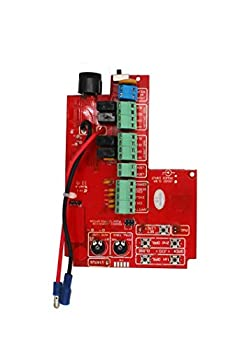 R4722 / R5722 Replacement Control Board Compatible with Mighty Mule 262/362/402/462 / MMDIA30S and Linear/GTO Access SW2000XLS / SW2002XLS