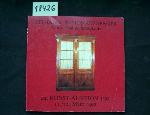 Badum Auktionen Bamberg. Aukion 18 - Alte Kunst. Bedeutende Möbel - Skulpturen - Gemälde aus Schlöss