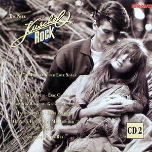 17 Emotional Rockpop Hits for Love (CD, Various) Richard Sanderson - Reality / The Hollies - He Ain't Heavy, He's My Brother / Phil Collins - If Leaving Me Is Easy / Elvis Presley - In The Ghetto / Sade - Love Is Stronger Than Pride / Suzanne Vega - Luka u.a.