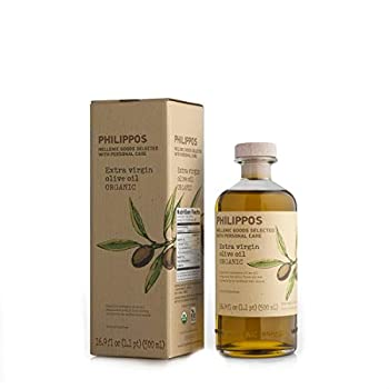 Best philippos olive oil Reviews