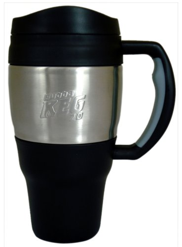 Bubba Keg 20oz Travel Mug (Black) by Bubba Keg