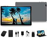 FACETEL Tablet 10 Pulgadas HD Android 10 Pro Tablet PC Octa-Core 1.6 GHz 4GB + 64GB...