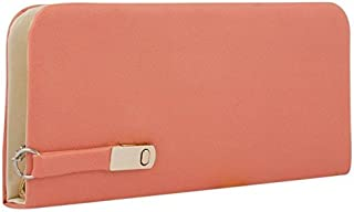 KAWTRA Fashion Women's Clutch, Wallet