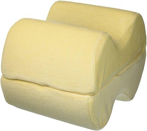 Deluxe Comfort Leg Spacer Pillow (21