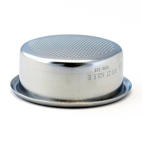 IMS competencia E-61precisión Filtro ridgeless cesta 18/22gr–b702TC h28.5e