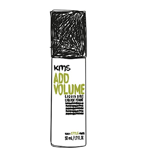 KMS Addvolume Liquid Dust 50ml NEW