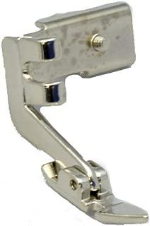 SINGER Slant Needle Zipper Foot
