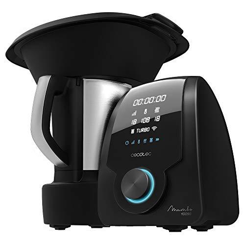 Cecotec Robot de cocina Mambo Cecotec 10090