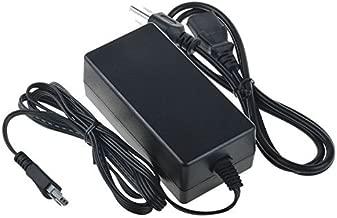 Digipartspower AC/DC Adapter for HP Photosmart C4272 C4280 C4385 0957-2231,Deskjet D1520 All-in-One Printer Scanner Copier Photo Smart Express 32V / 16V Power Supply Charger