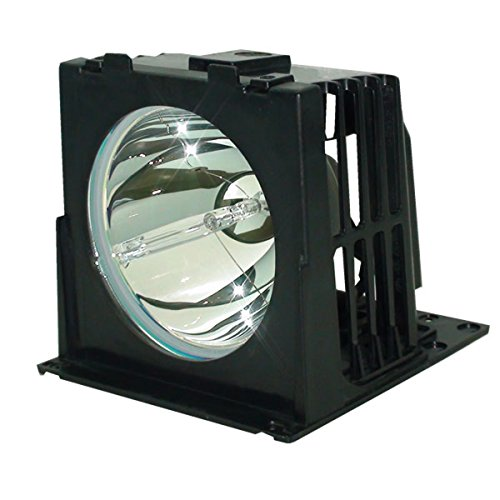 Lytio Premium for Mitsubishi 915P026010 TV Lamp with Housing 915P026A10 (Original Philips Bulb Inside)