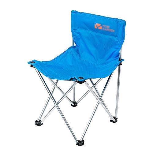 Brunner Bula plage chaise bleu//bleu clair