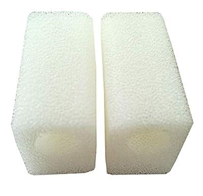 LONDAFISH Aquarium Replacement Cotton for Fish Tank Filter Submersible Pump Spare Foam