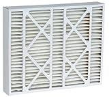 Filters-NOW DPFW12.5X20X5 FC100A1052 12.5x20x5 Honeywell Air Filters MERV 8 Pack...