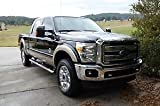 XS Power Factory Style Fender Flares for 2011,12,13,14,15,2016 Ford F250/F350 Super Duty