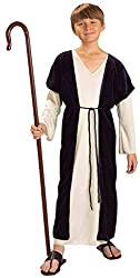 Biblical Times Shepherd Costume