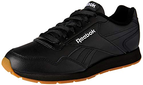 Reebok Royal Glide, Zapatillas de Trail Running Hombre, Multicolor (Black/Black/White/Gum 000), 40 1/3 EU