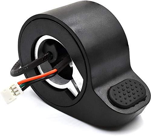 Thuron Acceleratore per Monopattino Elettrico Xiaomi M365 1S Essential PRO