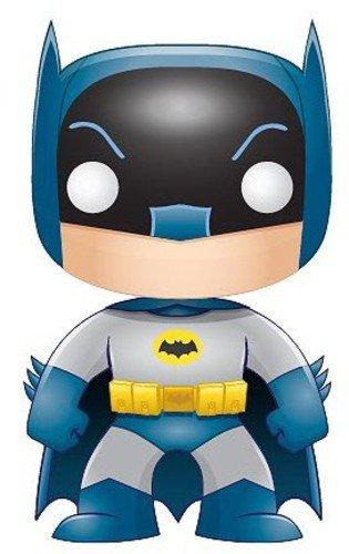 Funko 3116 No POP Vinylfigur: DC: Batman 1966