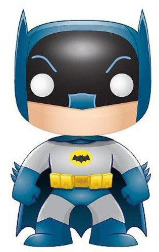 Funko POP Heroes Batman 1966 Vinyl Figure