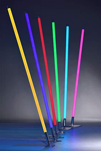 Xenotec -   LED RGB-Leuchtstab