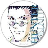 HUNTER×HUNTER レオリオ Ani-Art BIG缶バッジ