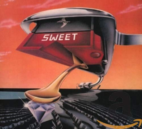 Sweet: Off the Record (New Extended Version) (Audio CD (Limited Edition))
