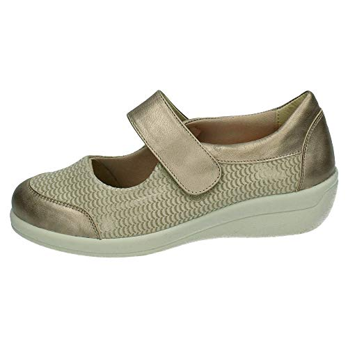 DOCTOR CUTILLAS 43625 Mocasines CUTILLAS Mujer Zapatos MOCASÍN Pico 37