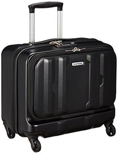 [ワールドトラベラー] スーツケース ACE製 ペンタクォーク3 28L 35 cm 3.3kg ブラック