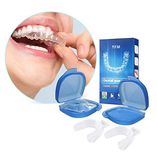 Kit de Protección Dental Y.F.M Protector Bucal Cuidado Dent